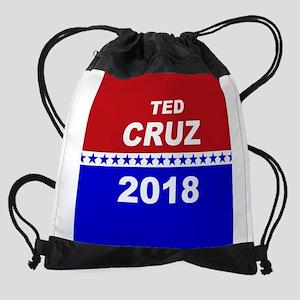 Ted Cruz Senate 2018 Drawstring Bag