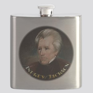 AJackson12x12 Flask