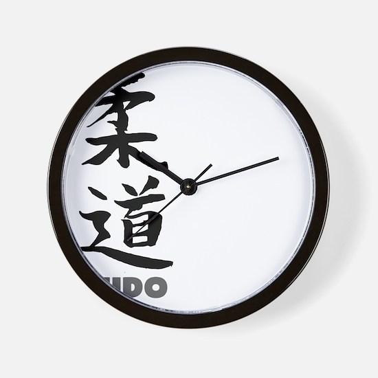 Judo Clocks | Judo Wall Clocks | Large, Modern, Kitchen Clocks