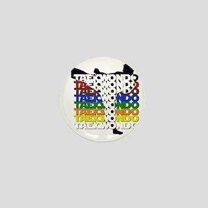 ColorsOfTKD Mini Button