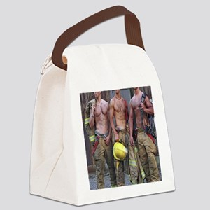 f12 Canvas Lunch Bag