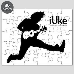 iUke w Puzzle