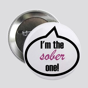 "Im_the_sober 2.25"" Button"