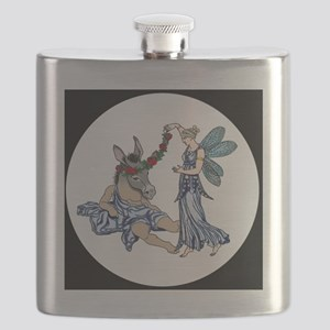 Titania  Bottom round Flask
