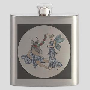 Titania  Bottom round Flask