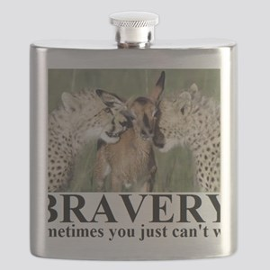 BRAVERY1 Flask