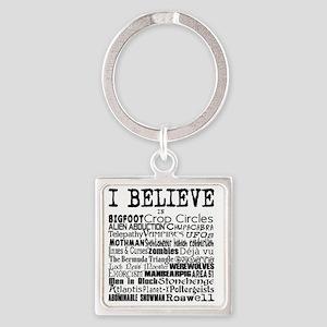 I believe Square Keychain