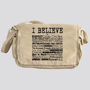 I believe Messenger Bag