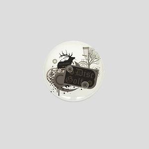 DG_OAKLAND_02a Mini Button