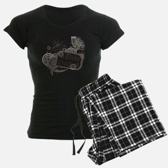 DG_OAKLAND_02a Pajamas