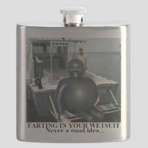 FARTING1 Flask