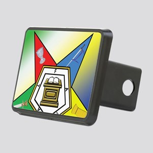 OES 459_ipad_case copy Rectangular Hitch Cover