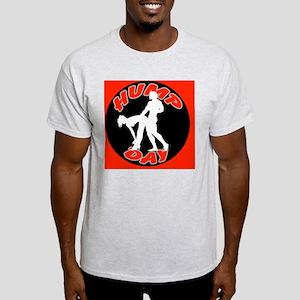 AC75 CP-MOUSE BLACK CIRCLE Light T-Shirt