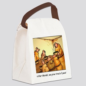 mendelspeas Canvas Lunch Bag