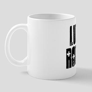 mk3446 Mug
