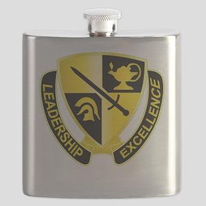 DUI - US - Army - ROTC Flask