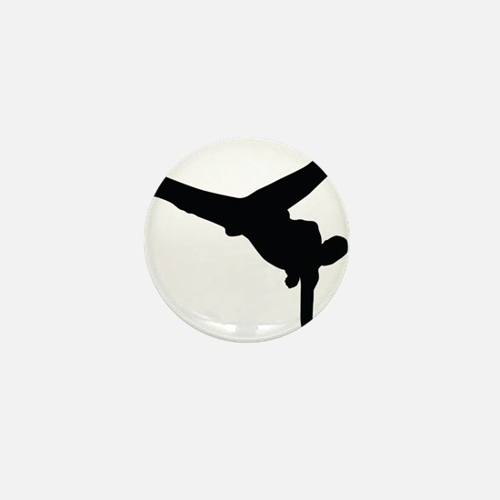 lkick1 Mini Button