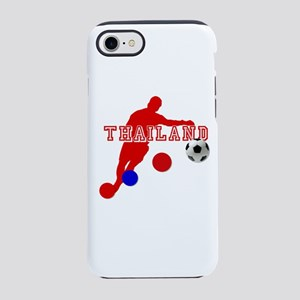 Thai Football Player iPhone 7 Tough Case
