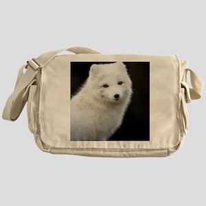 Artic Fox Messenger Bag