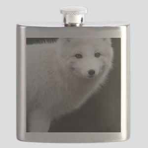 Artic Fox Flask