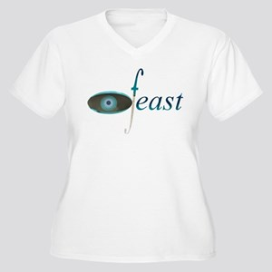eyefeast Plus Size T-Shirt
