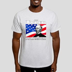 10 Tyler W Light T-Shirt
