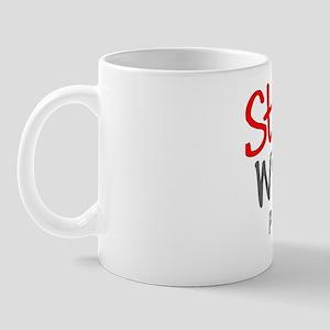 Stupidity whisperer paramedic Mug