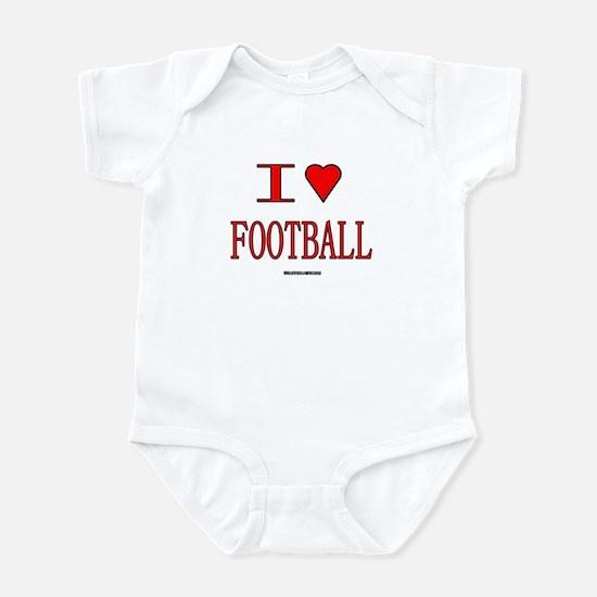 The Valentine's Day 22 Shop Infant Bodysuit
