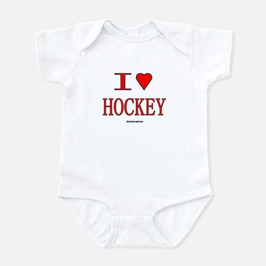 The Valentine's Day 25 Shop Infant Bodysuit