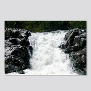 18 footer Postcards (Package of 8)