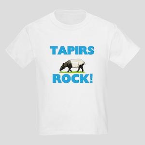 Tapirs rock! T-Shirt