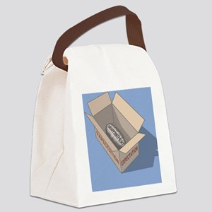 expectations-2-CRD Canvas Lunch Bag