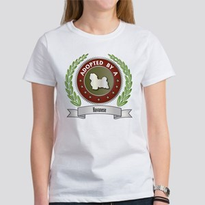 Havanese Adopted T-Shirt