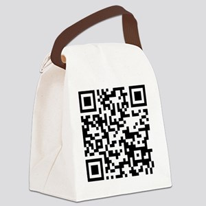 cpids32 Canvas Lunch Bag