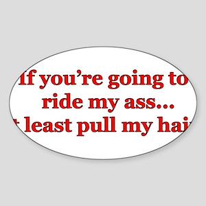 hairxxx Sticker