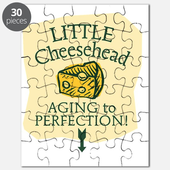 Little Cheesehead Puzzle