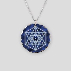 Sirius 9x7.5_mpad Necklace Circle Charm
