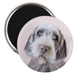 Wirehaired Pointing Griffon Magnet