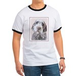 Wirehaired Pointing Griffon Ringer T