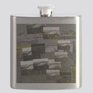 Views of Alameda Two Flask