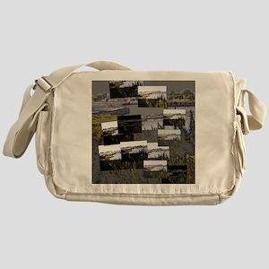 Views of Alameda Two Messenger Bag