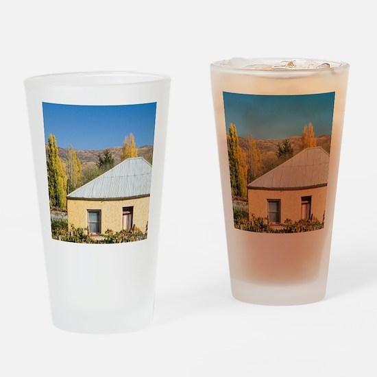 Domain Road Vineyard Drinking Glass