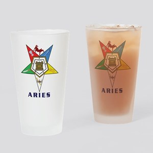 OESAires Ram copy Drinking Glass