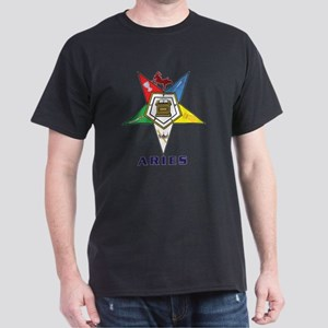 OESAires Ram copy Dark T-Shirt