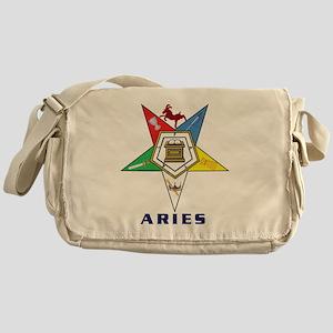 OESAires Ram copy Messenger Bag
