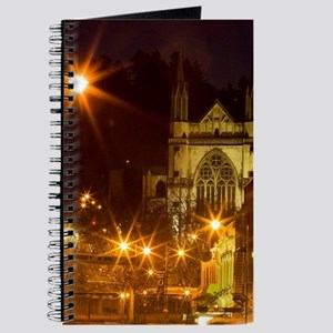 St Paul's Cathedral Journal