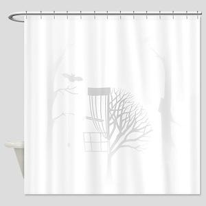 DG_MONROE_02b Shower Curtain