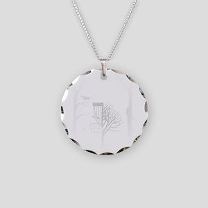DG_MONROE_02b Necklace Circle Charm