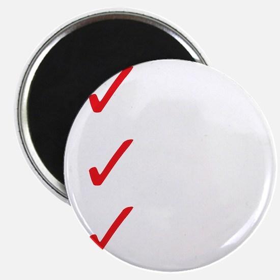Triathlon-Short-Course-white Magnet