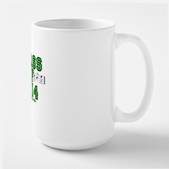 ClassOf2014 Large Mug